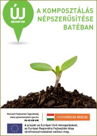 A komposztálás népszerűsítése Batéban