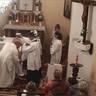 Szent István napi körmenet és kenyérszentelés